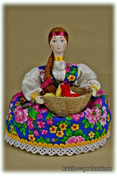 Ароматная кукла