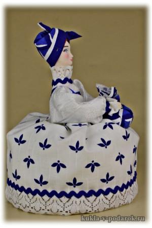 Лечебная кукла мастерская Кукла в подарок