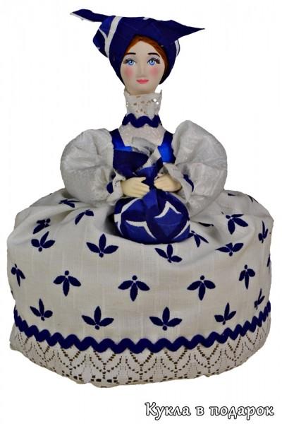 Лечебная кукла
