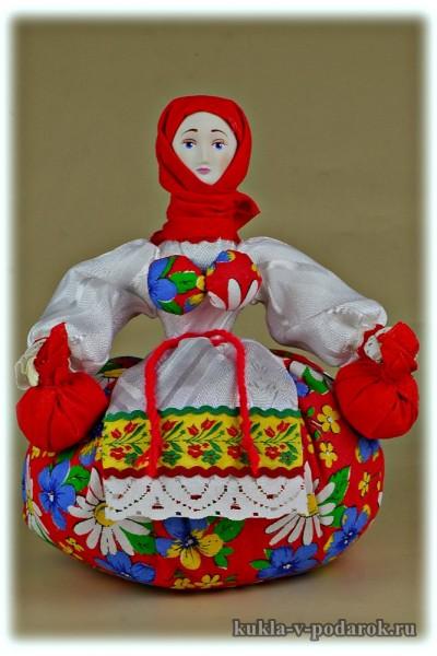 Целебная кукла
