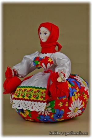 Целебная кукла для здоровья