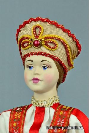 фото московская кукла модель 70