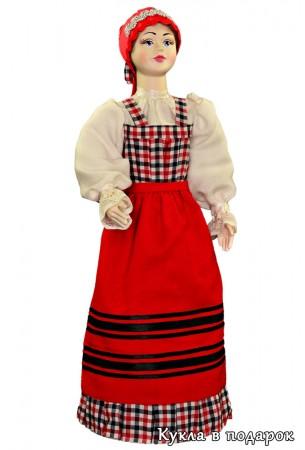 Куклы России Архангельск