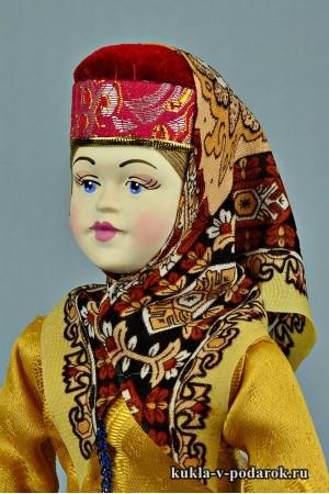 фото вологодская кукла рукодельное изделие