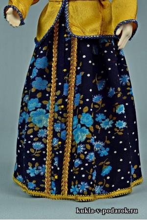фото вологодская кукла подарок русский стиль