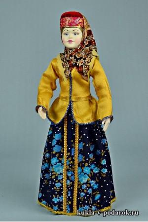 фото вологодская кукла подарок в интерьер