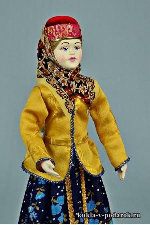 фото вологодская кукла авторская работа