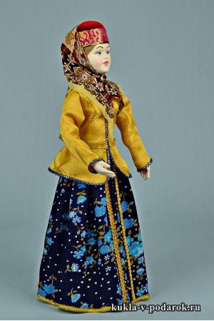 фото вологодская кукла ручная работа