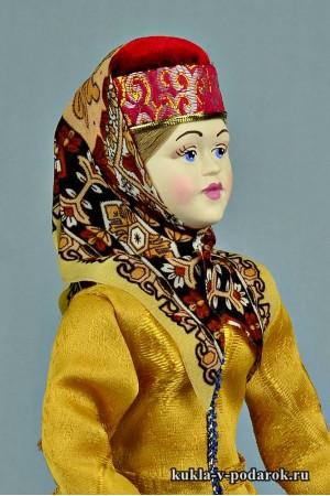 фото вологодская кукла в подарок