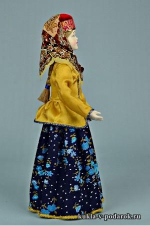 фото вологодская кукла сделано в России Москва