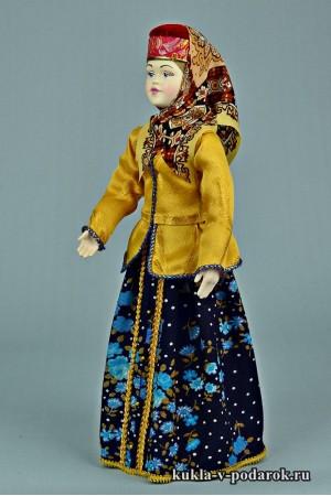 фото вологодская кукла уникальный подарок