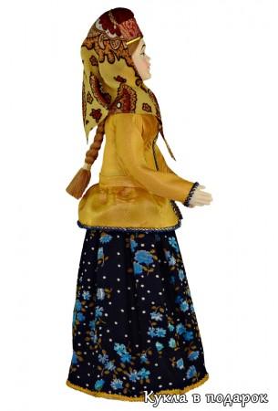 Вологодский подарок славянская кукла