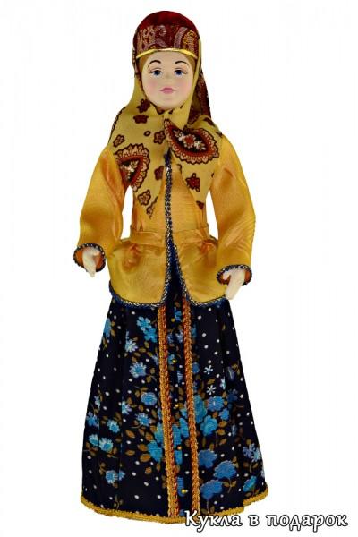 Вологодская кукла