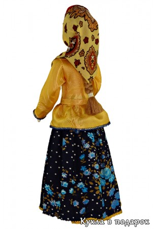 Сувенир из вологды кукла в подарок