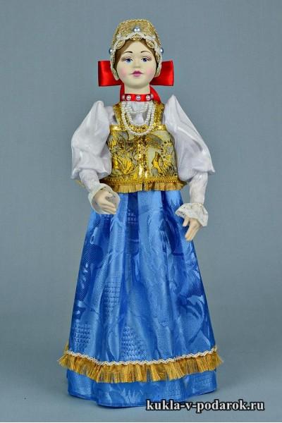 Нижегородская кукла
