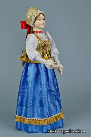 фото нижегородская кукла в подарок