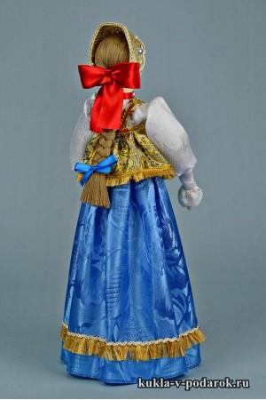 фото нижегородская кукла Россия Нижний Новгород