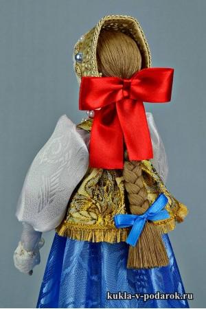 фото нижегородская кукла уникальный подарок