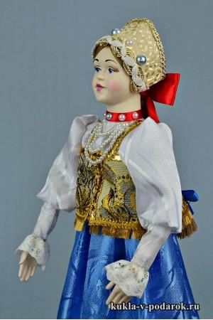 фото нижегородская кукла неповторимый подарок