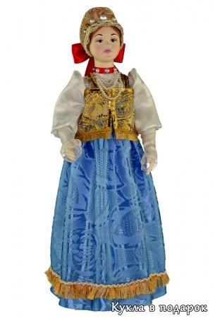 Куклы России Нижний Новгород