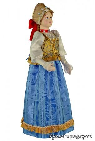 Купить недорого куклу из Нижнего Новгорода