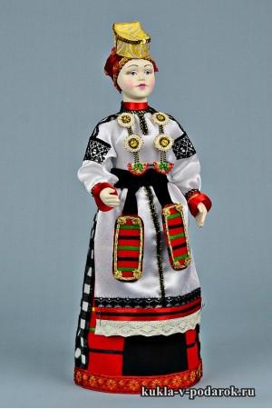 фото воронежская кукла авторская работа