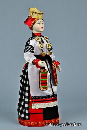 фото воронежская кукла ручная работа