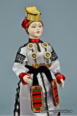 фото воронежская кукла в подарок