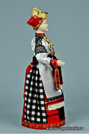 фото воронежская кукла рукодельное изделие