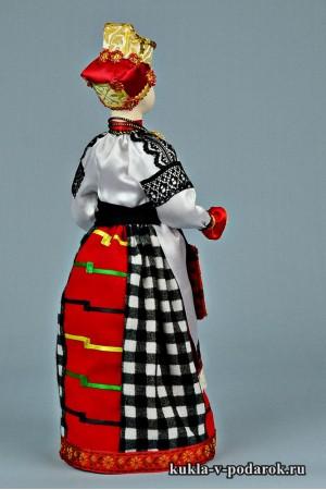 фото воронежская кукла сделано в России Москва