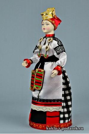фото воронежская кукла уникальный подарок