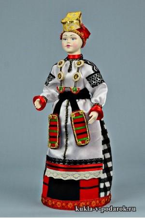 фото воронежская кукла неповторимый подарок