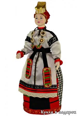 Кукла России воронежская красавица