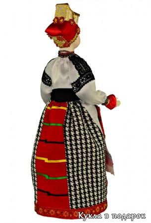 Оригинальная воронежская кукла в подарок