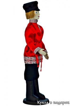 Национальный костюм русская кукла