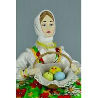 Праздник Пасха - Светлое Воскресение Христово, главное христианское торжество