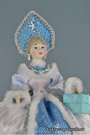 фото чайная кукла ручная работа