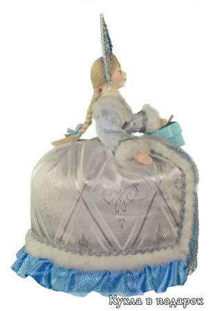 Недорогая чайная кукла сделано в москве