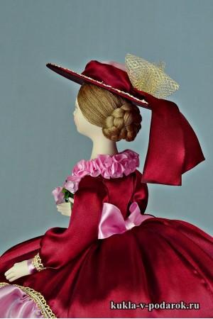фото грелка на заварочный чайник в красивом наряде