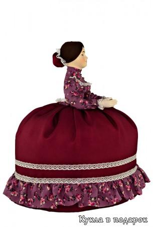 Казачка с Дона кукла в подарок