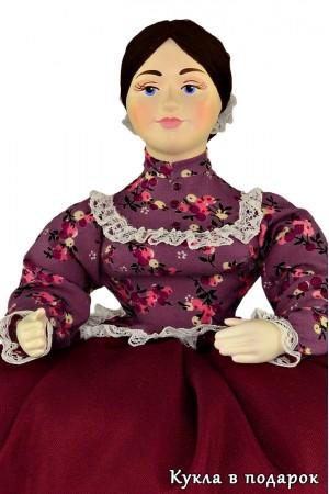 Казачья женская одежда