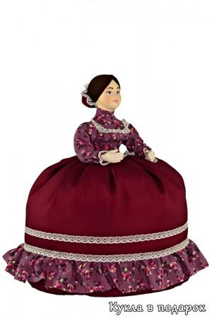 Недорогая кукла Казачка