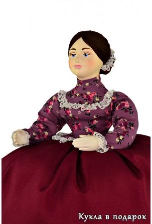 Кукла казачка русская красавица