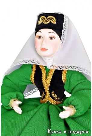 Подарок татарке купить недорого народную куклу