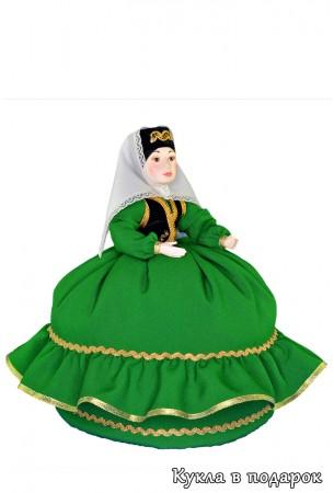 Подарок татарке. Мастерская Кукла в подарок