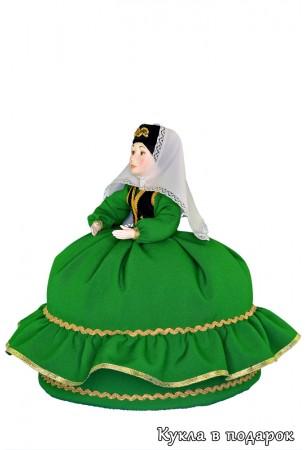 Подарок татарке куклу купить в Москве