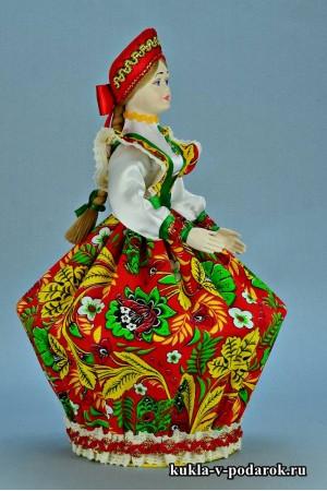 Фото русская шкатулка красивый подарок женщине