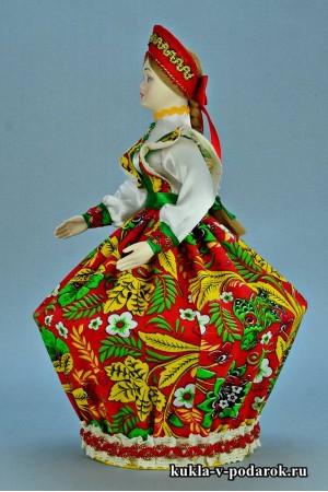 Фото русская шкатулка необычный подарок девушке