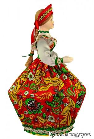 Магазин Кукла в подарок, для вас необычная шкатулка