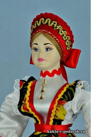 Фото шкатулка в подарок ручная роспись лица